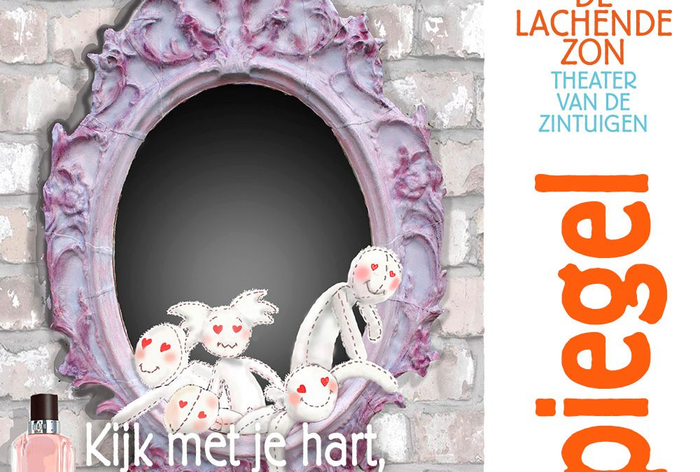 Belevingstheatervoorstelling          'De Spiegel'